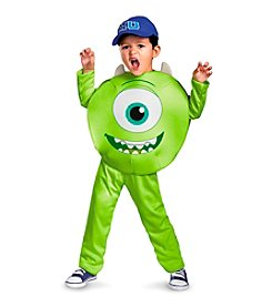 Disney® Pixar Monsters, Inc. Monsters U: Classic Mike Toddler Costume