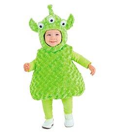 Alien Toddler/Child Costume