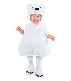Polar Bear Toddler/Child Costume