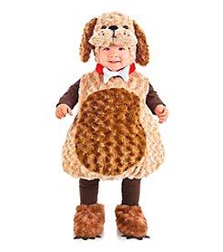 Puppy Toddler/Child Costume