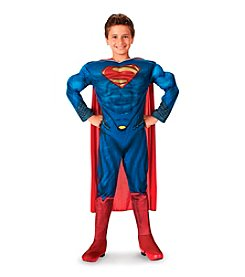 DC Comics® Superman: Man of Steel Superman® Deluxe Child Costume
