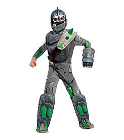 Skylanders Deluxe Crusher Child Costume
