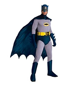 DC Comics® Classic 1966 Series Grand Heritage Batman® Adult Costume