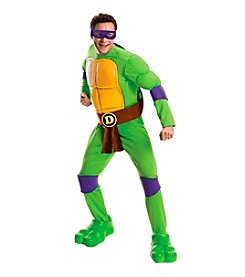Teenage Mutant Ninja Turtles® Deluxe Donatello Adult Costume