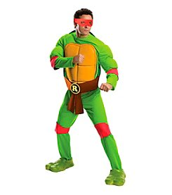 Teenage Mutant Ninja Turtles® Deluxe Raphael Adult Costume