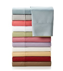 Elite Home Products Concierge 500-Thread Count Cotton Rich 4-pc. Sheet Set