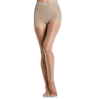1f7ba54c1bb EAN 5010185964290 product image for Pretty Polly Nude Nylons 10 Denier  Gloss Secret Slimmer Tights ...