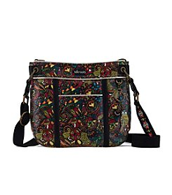 sakroots™ by The Sak® Artist Circle Small Crossbody