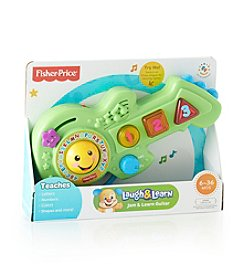 Fisher-Price® Laugh & Learn™ Guitar