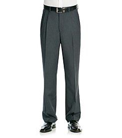 Lauren Ralph Lauren Men's Pleated Dress Pants