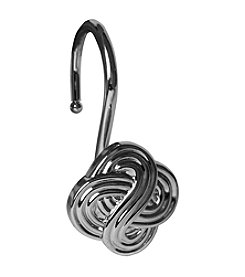 Elegant Home Fashions® Gaelic Knot Shower Hooks