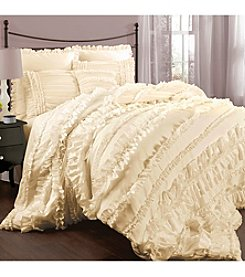 Belle 4-pc. Comforter Set by Lush Decor