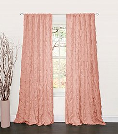 Lush Decor Lake Como Window Curtain