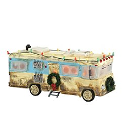Department 56® National Lampoons Christmas Vacation Cousin Eddie's RV