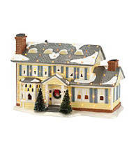 Department 56® National Lampoons Christmas Vacation Griswold Holiday House