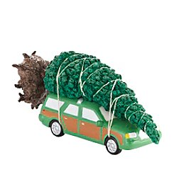 Department 56® National Lampoons Christmas Vacation Griswold Family Tree
