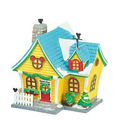 Department 56® Disney® Village Mickey's House