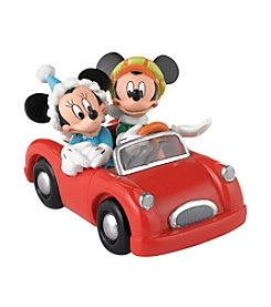 Department 56® Disney Village Mickey & Minnie's Holiday Drive