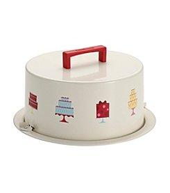 Cake Boss® Serveware Metal