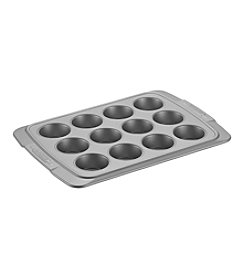 Cake Boss® Deluxe Nonstick Bakeware 12-Cup Muffin Pan