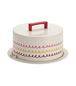 Cake Boss® Serveware