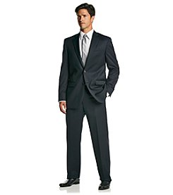 Lauren Men's Navy Suit Separates