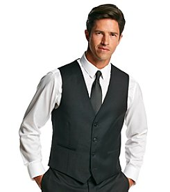 Calvin Klein Men's Black Vest