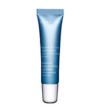 Clarins Hydra Quench Moisture Replenishing Lip Balm