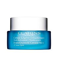 Clarins Hydra Quench Cream Melt