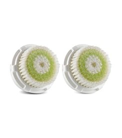 Clarisonic® Twin Pack Acne Brush Heads