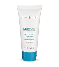 Clarisonic® Deep Pore Detoxifying Clay Mask