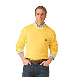 Chaps® Men's Long Sleeve North Creek Crewneck Sweater
