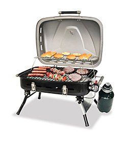 Uniflame Stainless Steel Outdoor Portable Gas Grill