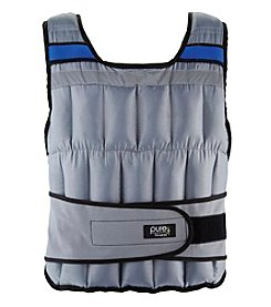 Pure Fitness® 40-lb. Weighted Vest