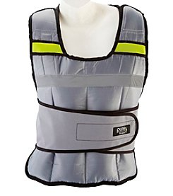 Pure Fitness® 20-lb. Weighted Vest