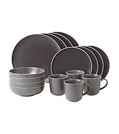 Gordon Ramsay Bread Street Slate by Royal Doulton® 16-pc. Dinnerware Set