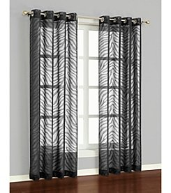 Famous Home Fashions® Zambia Window Panels
