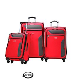 Izod® Journey 3.0 Luggage Collection