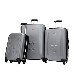 Izod® Voyager 3.0 Luggage Collection