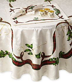 Lenox® Holiday Noveau Table Linens
