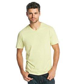 John Bartlett Consensus Men's  Short Sleeve V-Neck Tee