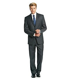 Lauren Ralph Lauren® Men's Charcoal Solid Suit Separates