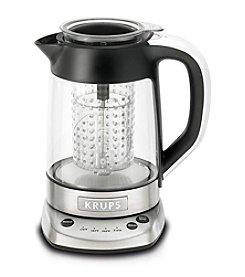 Krups® Electronic Glass Tea Maker