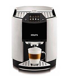 Krups® Barista Full Auto Espresso Machine