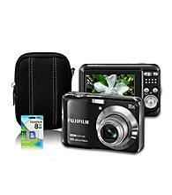 FujiFilm® FinePix AX650 16MP Camera with Accessories