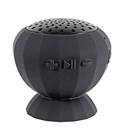 Digital Treasures Lyrix JIVE Water-Resistant Bluetooth Speaker