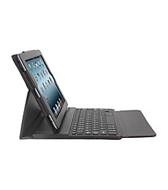 Digital Treasures Props Power and Keyboard Case for iPad 2/3/4