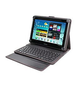 Digital Treasures Props Universal Power and Keyboard Case for 10