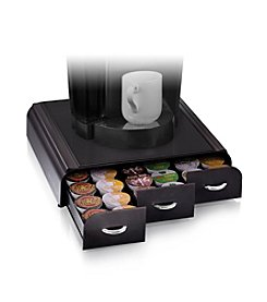 Mind Reader 36-Cup Coffee Pod Drawer