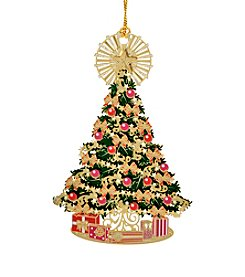 ChemArt Traditional Christmas Tree Ornament